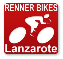 Renner Lanzarote