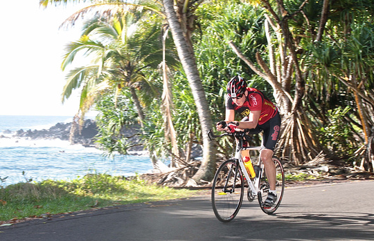Ultraman Hawaii 2012