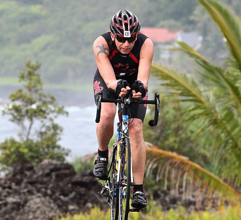 Ultraman Hawaii 2013