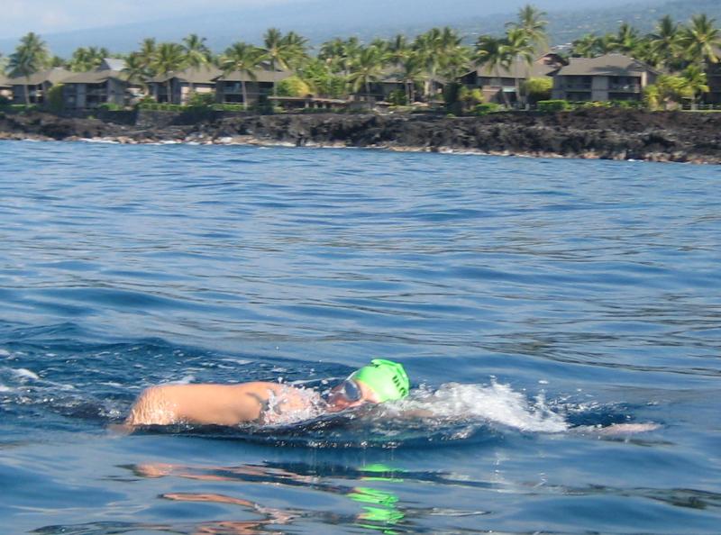 Ultraman Hawaii 2011