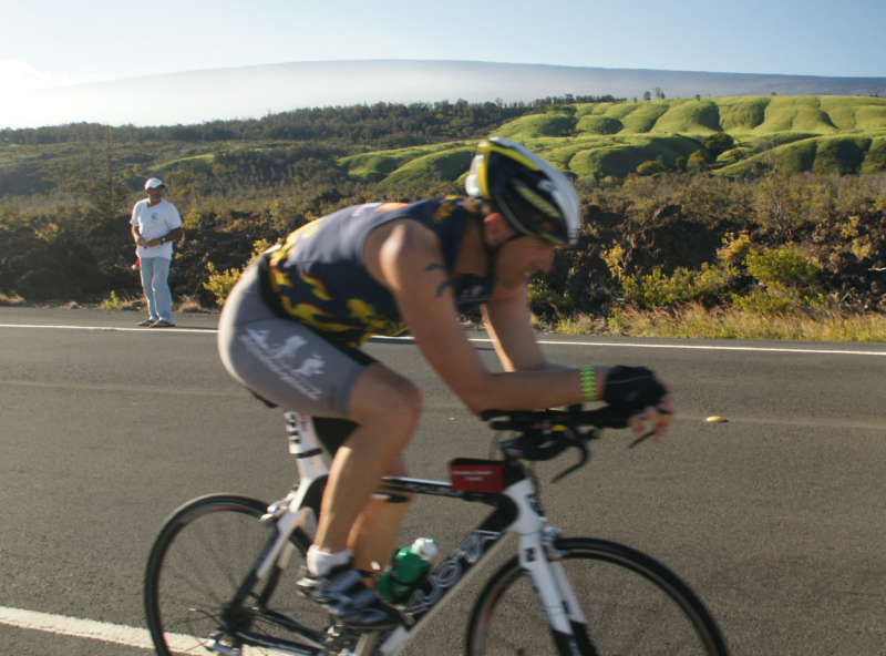 Ultraman Hawaii 2010