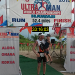 Ultraman Hawaii 2015