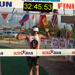 Ultraman Hawaii 2016
