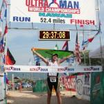 Ultraman Hawaii 2006