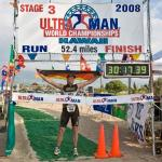 Ultraman Hawaii 2008