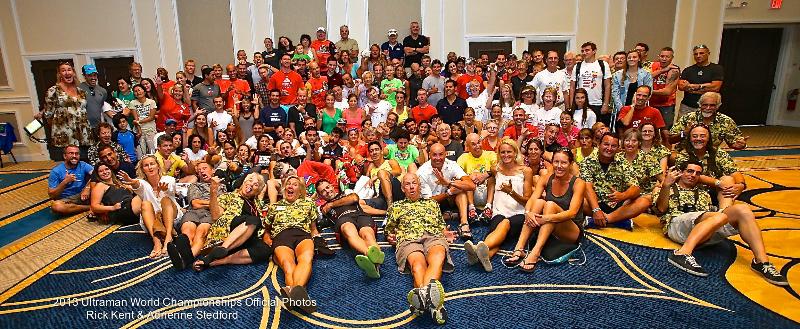 Ultraman Hawaii 2013