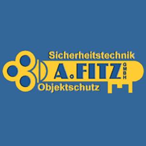 A. Fitz - Sicherheitstechnik und Objektschutz