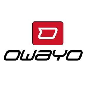 OWAYO - Custom Jersey Designer